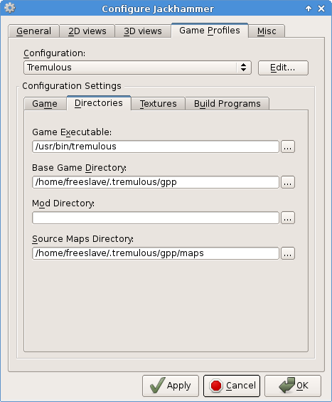 tremulous download linux
